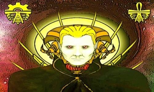Dark Sintera: Не желаете ли побеседовать о Едином Творце?