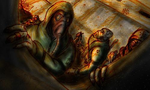 Dark Sintera «Арт стенка№1»